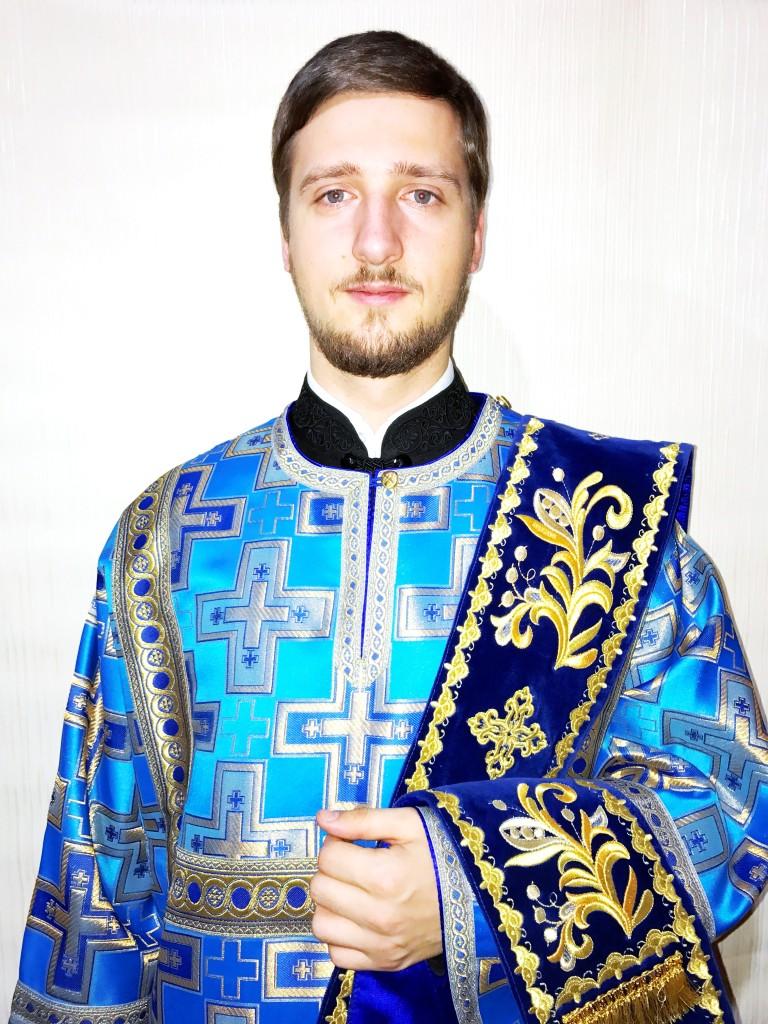 Даниилл Бегаев 2-222